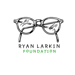 RYAN LARKIN WHITE