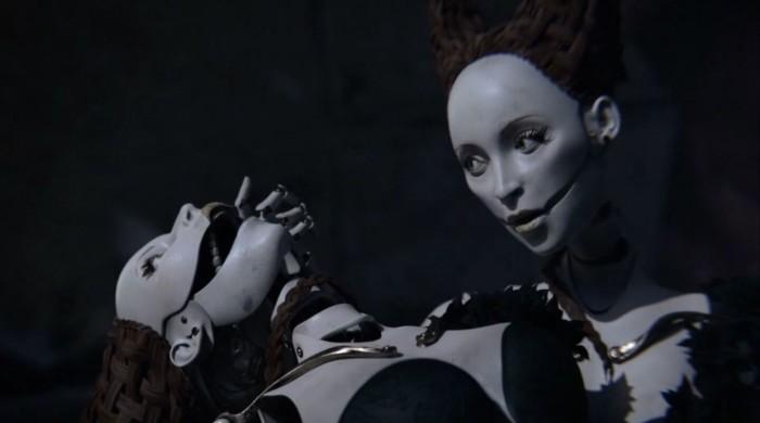 Sisters (David Chontos)