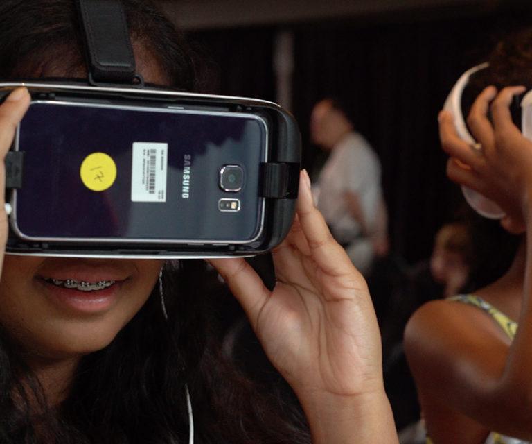 Virtual Reality - medical miracles to social change