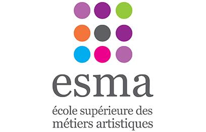 ESMA ecole superieure des metiers artistiques