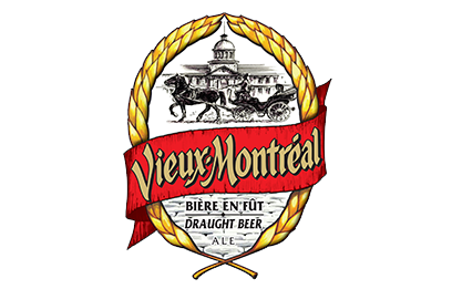 Vieux-Montreal Brewery
